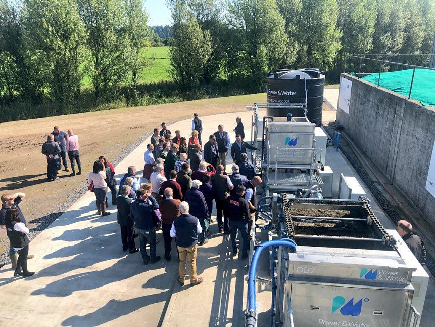 THE WELSH SLURRY TECH THAT'S GIVING SOME SURPRISING RESULTS!