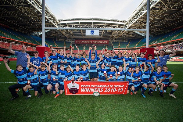 P&W SUPPORT SCHOOLS RUGBY UNION CHAMPIONSHIP