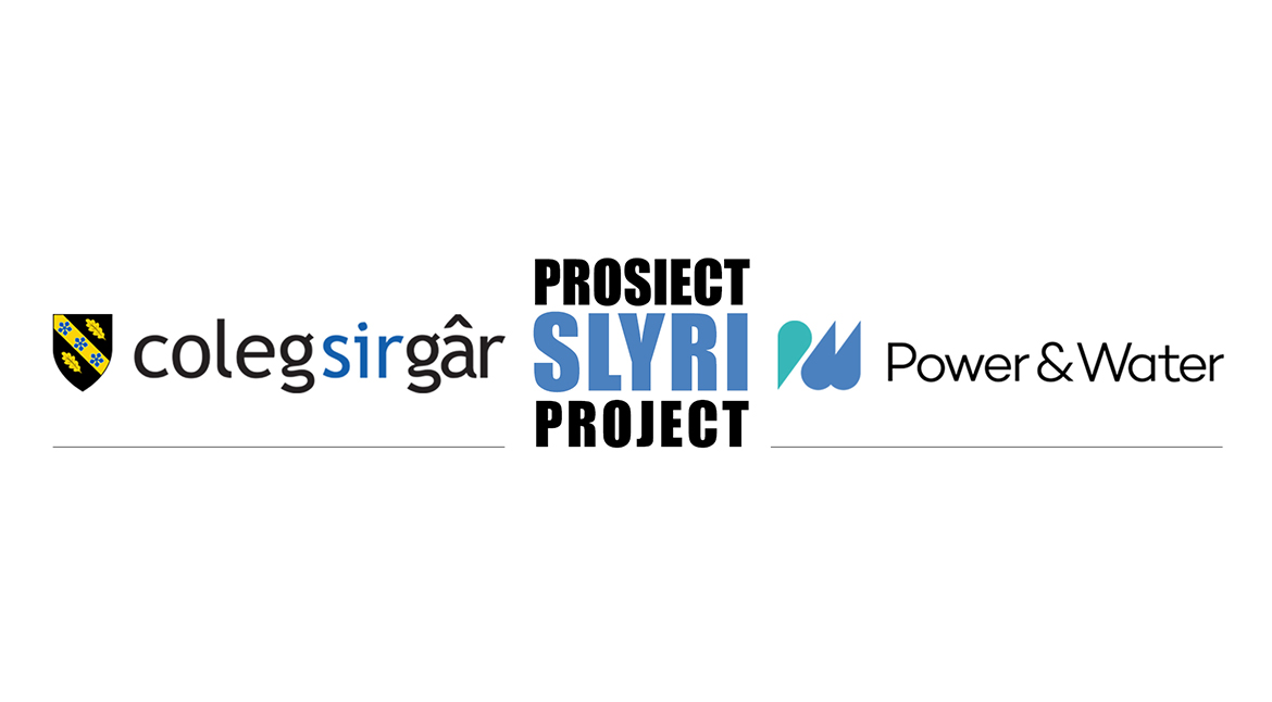 PROJECT SLYRI IS TACKLING SLURRY POLLUTION ABATEMENT 'HEAD-ON'
