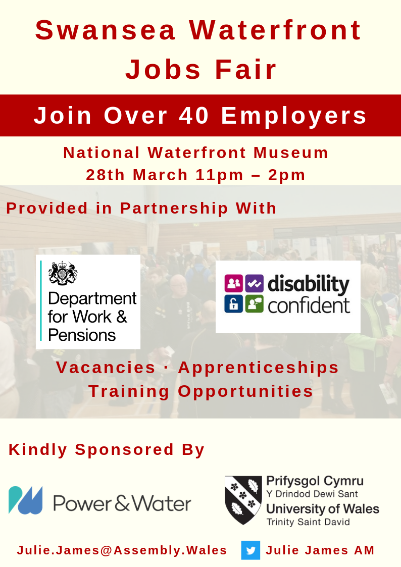 Swansea Waterfront Jobs Fair (2) (002)
